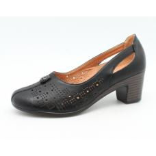 Туфли женские E57BL