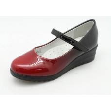 Туфли подростковые XS01-6