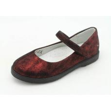 Туфли подростковые XS19-28