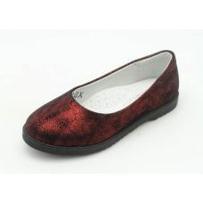 Туфли подростковые XS19-32