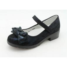 Туфли подростковые XS20-11
