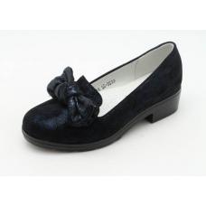 Туфли подростковые XS20-22