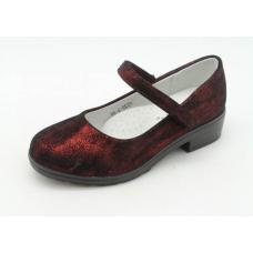 Туфли подростковые XS20-3
