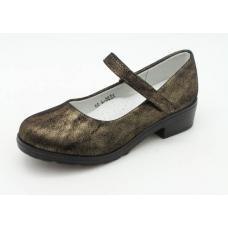 Туфли подростковые XS20-4