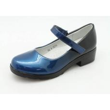 Туфли подростковые XS20-8