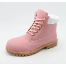 Ботинки женские 6301-4
