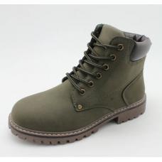 Ботинки женские 6302-20