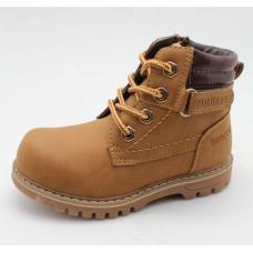 Ботинки детские B063-3