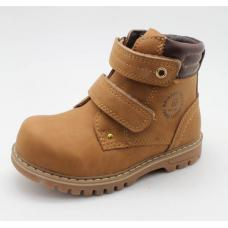 Ботинки детские B7672-3