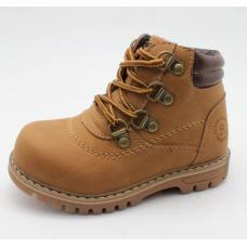 Ботинки детские B7676-3