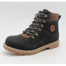 Ботинки детские B7682-1