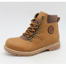 Ботинки детские B7682-3