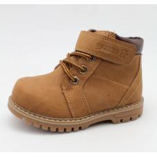 Ботинки детские B7688-3