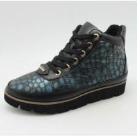 Ботинки женские D16-5001