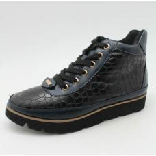 Ботинки женские D16-5001blue