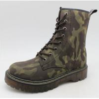 Ботинки женские D16-5502